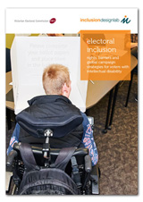 electorial Inclusion cover with shadow